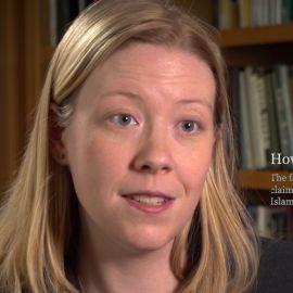 Emma Ashford Headshot
