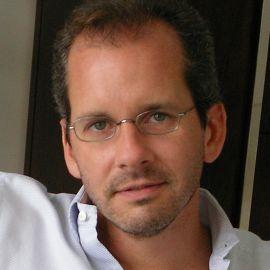 Nicholas Quinn Rosenkranz Headshot