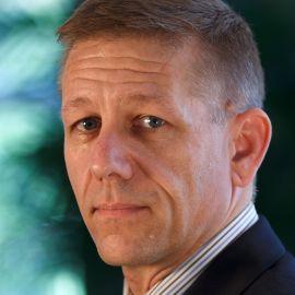 A. Trevor Thrall Speaker Agent