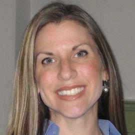 Sarah Allen Benton, M.S., LMHC, LPC Headshot
