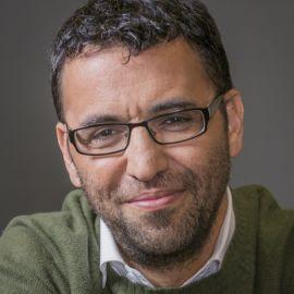 Aziz Abu Sarah Headshot