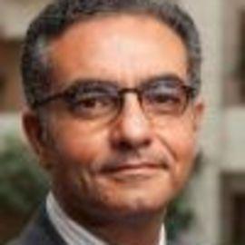 Fadi Chehade Speaker Agent
