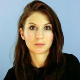 Sarah Birke Headshot