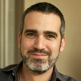 Adam Sager Headshot