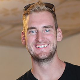 Ryan Westberg Headshot