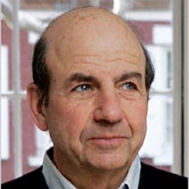 Calvin Trillin Headshot