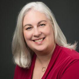 Deborah Ivanoff Headshot