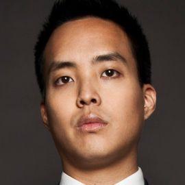 Alan Yang Headshot