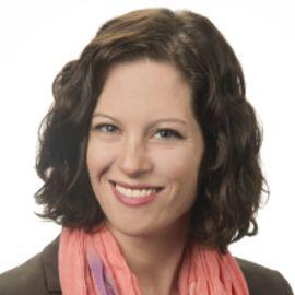 Grace LaConte Headshot