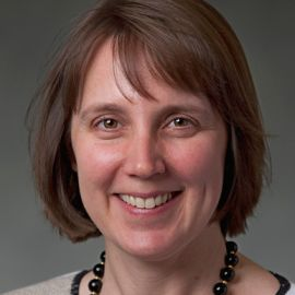Katherine J. Milligan D'90, T'07 Headshot