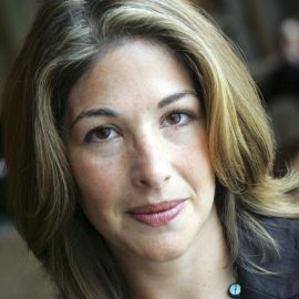 Naomi Klein Speaker Agent