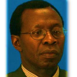 Dr. Taranza Ganziro Headshot