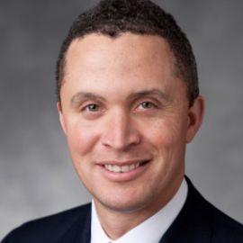 Harold Ford, Jr. Headshot