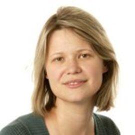 Ilona Boniwell Headshot