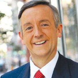 Robert Jeffress Headshot