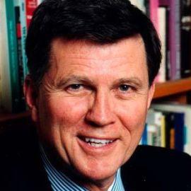 David Kennedy Headshot