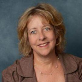 Dr. Joanne Loewy Headshot