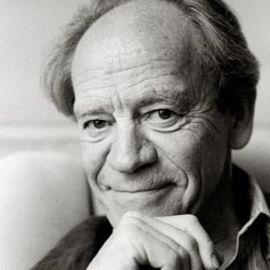 Dr. Torsten Wiesel Headshot