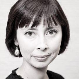 Melissa Chiu Headshot