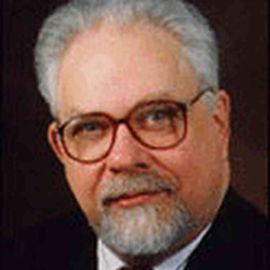 Dr. Richard Bulliet Headshot