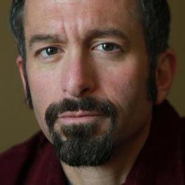 Andrew Jarecki Headshot