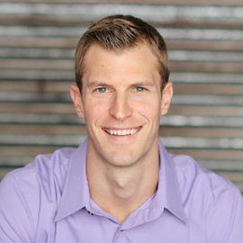 Dr. Josh Axe Headshot