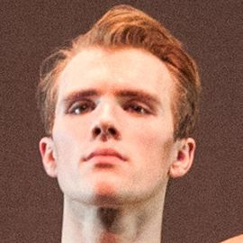Dance Theatre of Harlem Headshot