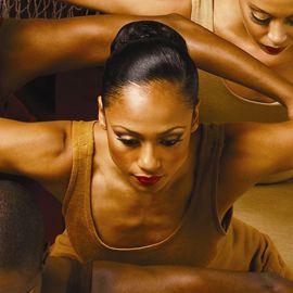 Alvin Ailey American Dance Theater Headshot