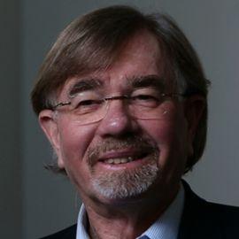 Dr. David Foot Headshot