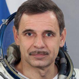 Mikhail Kornienko Speaker Agent