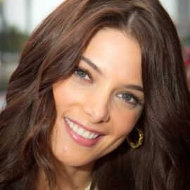 Ashley Greene Headshot