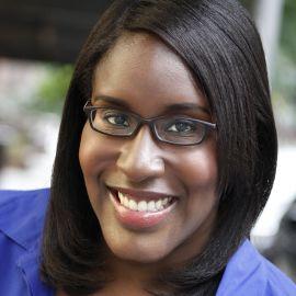 Naomi Ekperigin Headshot