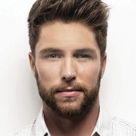 Chris Lane Headshot