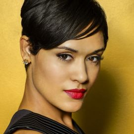 Grace Gealey Byers Headshot