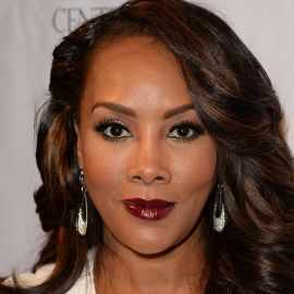 Vivica A. Fox Headshot