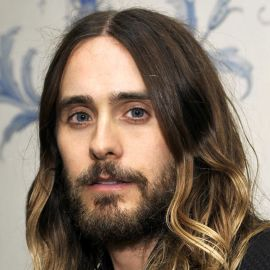 Jared Leto Headshot