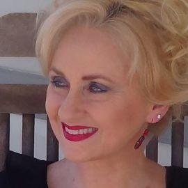 Rita Young Allen Headshot