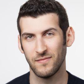 Ethan Fixell Headshot