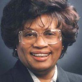 Dr. M. Joycelyn Elders Headshot