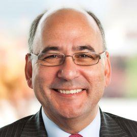 Dr. Luis Martínez-Fernández Headshot