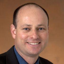 Jordan P. Evans Headshot