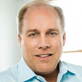 Dan Steinman Speaker Agent