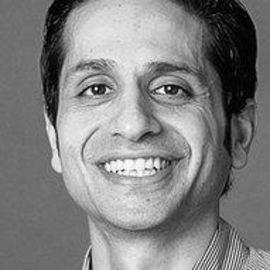 Amit Sood Speaker Agent