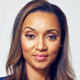 Dr. Aisha Baron Headshot