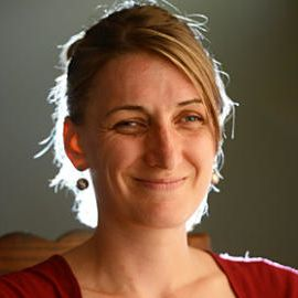 Patricia Walsh Headshot