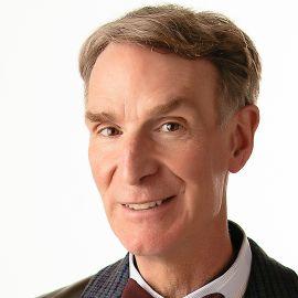 Bill Nye Headshot