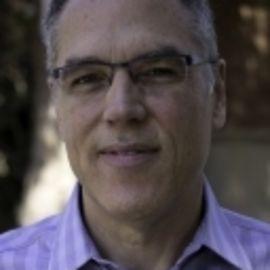 James Stigler Headshot