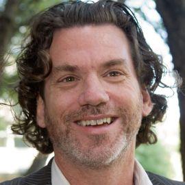 David A. Edwards Headshot