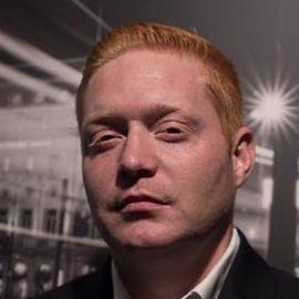 Joshua Sexton Headshot