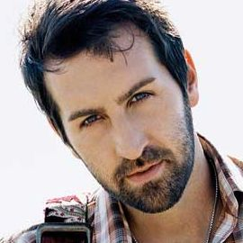 Josh Kelley Headshot